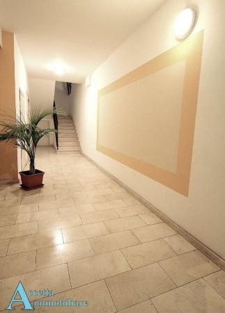 Appartamento in vendita a Taranto, Semi-centrale, 120 mq - Foto 5