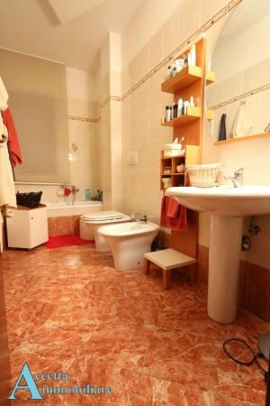 Appartamento in vendita a Taranto, Semi-centrale, 120 mq - Foto 8