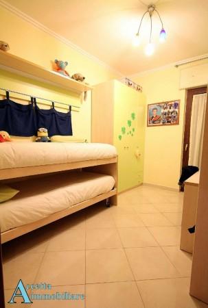 Appartamento in vendita a Taranto, Semi-centrale, 120 mq - Foto 10