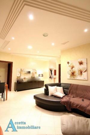 Appartamento in vendita a Taranto, Semi-centrale, 120 mq - Foto 17