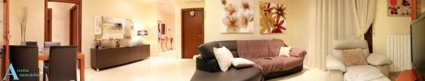 Appartamento in vendita a Taranto, Semi-centrale, 120 mq - Foto 18