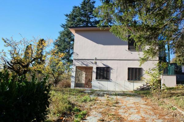 Villa in vendita a Alessandria, Valle San Bartolomeo, Con giardino, 180 mq - Foto 2