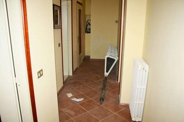 Villa in vendita a Alessandria, Valle San Bartolomeo, Con giardino, 180 mq - Foto 8