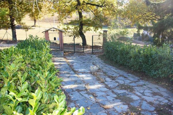 Villa in vendita a Alessandria, Valle San Bartolomeo, Con giardino, 180 mq - Foto 3