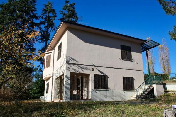 Villa in vendita a Alessandria, Valle San Bartolomeo, Con giardino, 180 mq - Foto 1