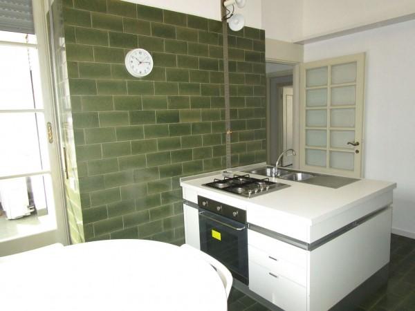 Appartamento in affitto a Milano, Corridoni, 160 mq - Foto 25