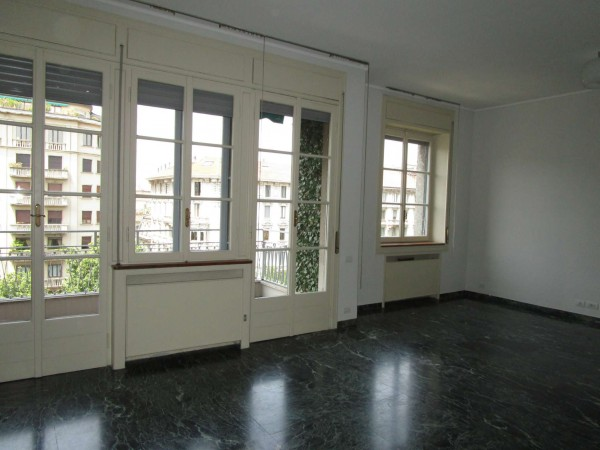 Appartamento in affitto a Milano, Corridoni, 160 mq - Foto 39