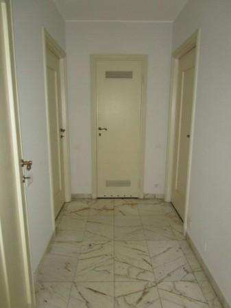 Appartamento in affitto a Milano, Corridoni, 160 mq - Foto 19