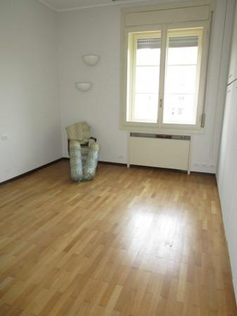 Appartamento in affitto a Milano, Corridoni, 160 mq - Foto 13