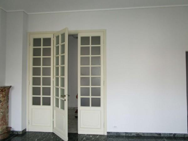 Appartamento in affitto a Milano, Corridoni, 160 mq - Foto 23