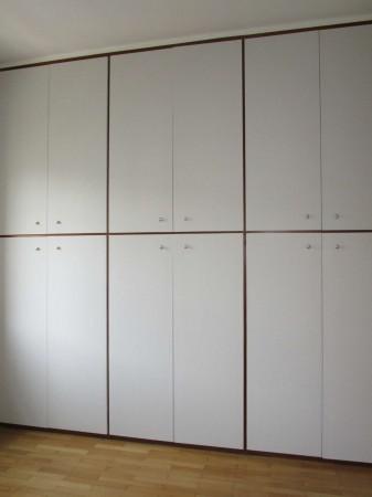 Appartamento in affitto a Milano, Corridoni, 160 mq - Foto 12