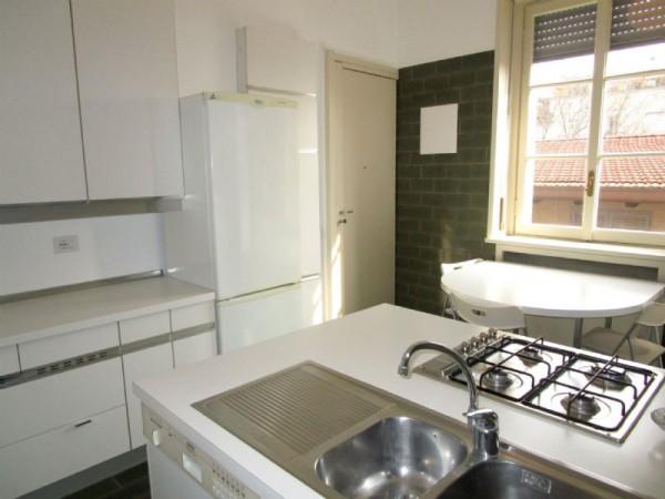 Appartamento in affitto a Milano, Corridoni, 160 mq - Foto 31