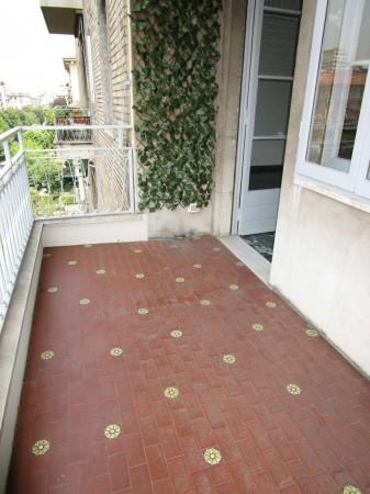 Appartamento in affitto a Milano, Corridoni, 160 mq - Foto 5