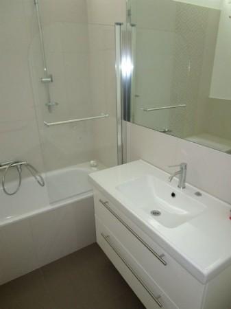 Appartamento in affitto a Milano, Corridoni, 160 mq - Foto 32