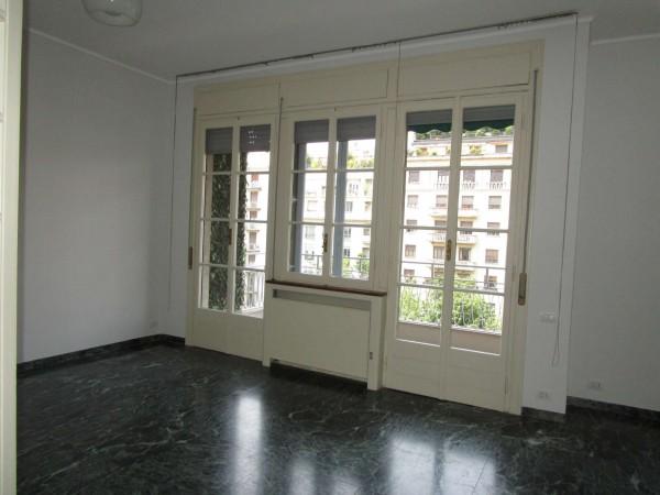 Appartamento in affitto a Milano, Corridoni, 160 mq - Foto 38