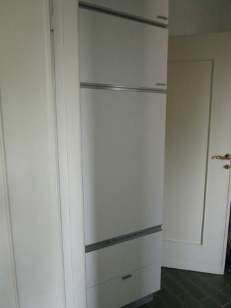 Appartamento in affitto a Milano, Corridoni, 160 mq - Foto 15