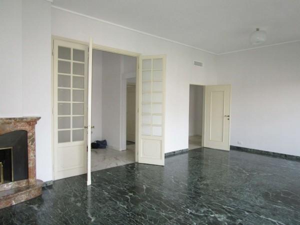 Appartamento in affitto a Milano, Corridoni, 160 mq - Foto 8