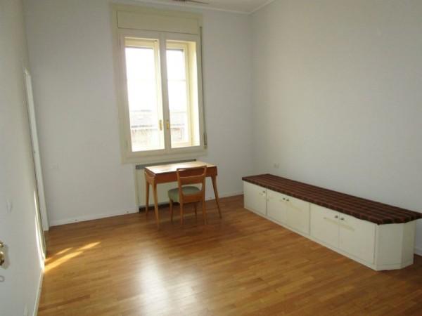 Appartamento in affitto a Milano, Corridoni, 160 mq - Foto 37