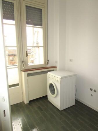 Appartamento in affitto a Milano, Corridoni, 160 mq - Foto 24