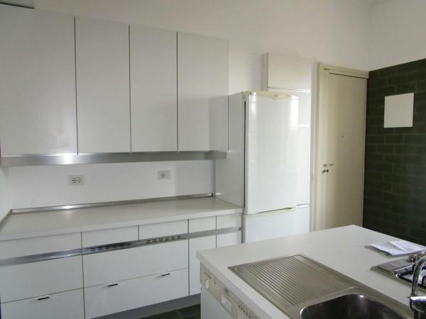 Appartamento in affitto a Milano, Corridoni, 160 mq - Foto 9