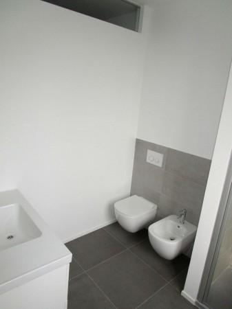 Appartamento in affitto a Milano, Corridoni, 160 mq - Foto 26