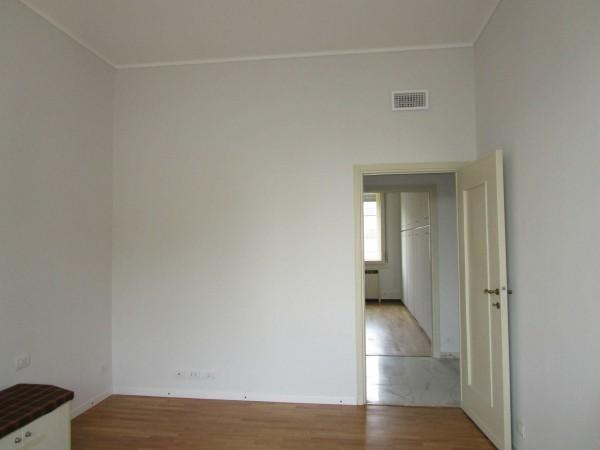 Appartamento in affitto a Milano, Corridoni, 160 mq - Foto 22