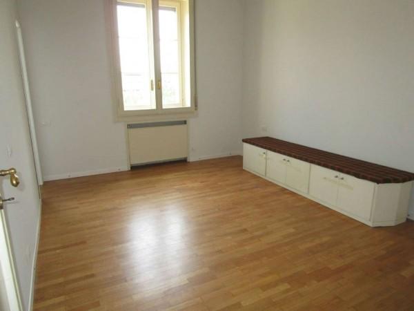 Appartamento in affitto a Milano, Corridoni, 160 mq - Foto 28