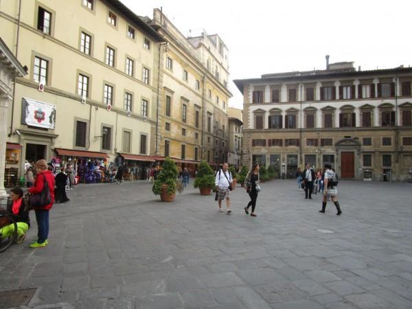 Locale Commerciale  in affitto a Firenze, Arredato, 55 mq - Foto 2