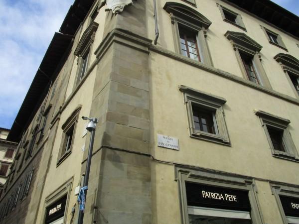 Locale Commerciale  in affitto a Firenze, Arredato, 55 mq - Foto 13
