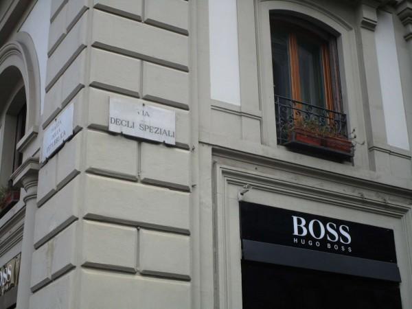Locale Commerciale  in affitto a Firenze, Arredato, 55 mq - Foto 6