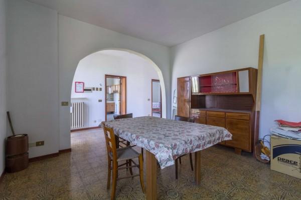 Appartamento in vendita a Bertinoro, Ospedaletto, Con giardino, 119 mq
