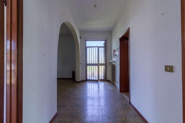 Appartamento in vendita a Bertinoro, Ospedaletto, Con giardino, 119 mq - Foto 14
