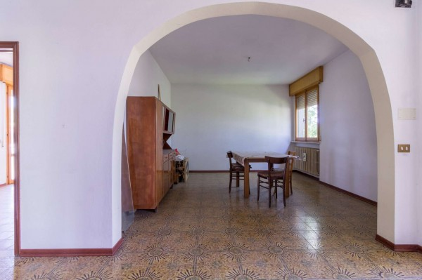 Appartamento in vendita a Bertinoro, Ospedaletto, Con giardino, 119 mq - Foto 20