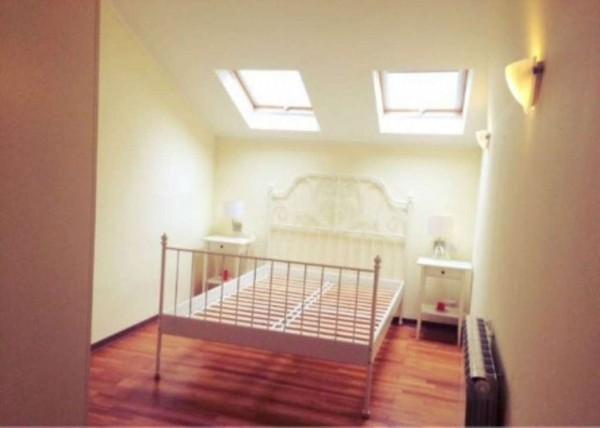 Appartamento in vendita a Nichelino, Centro, Arredato, con giardino, 60 mq - Foto 14
