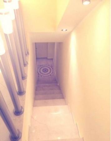 Appartamento in vendita a Nichelino, Centro, Arredato, con giardino, 60 mq - Foto 5