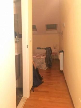 Appartamento in vendita a Nichelino, Centro, Arredato, con giardino, 60 mq - Foto 12