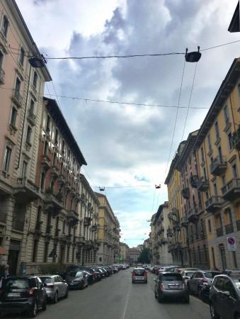 Appartamento in vendita a Milano, Saffi, 135 mq - Foto 21