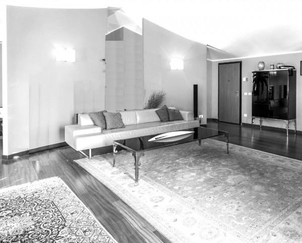 Appartamento in vendita a Milano, 210 mq - Foto 19