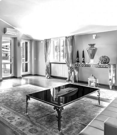Appartamento in vendita a Milano, 210 mq - Foto 20