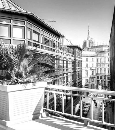 Appartamento in vendita a Milano, 210 mq - Foto 21