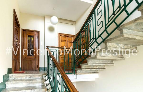 Appartamento in vendita a Milano, Domenichino / Mosè Bianchi, 215 mq - Foto 1