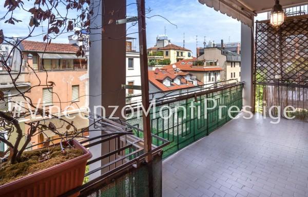 Appartamento in vendita a Milano, Domenichino / Mosè Bianchi, 215 mq - Foto 19