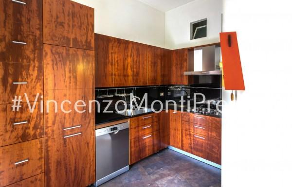 Appartamento in vendita a Milano, Domenichino / Mosè Bianchi, 215 mq - Foto 17