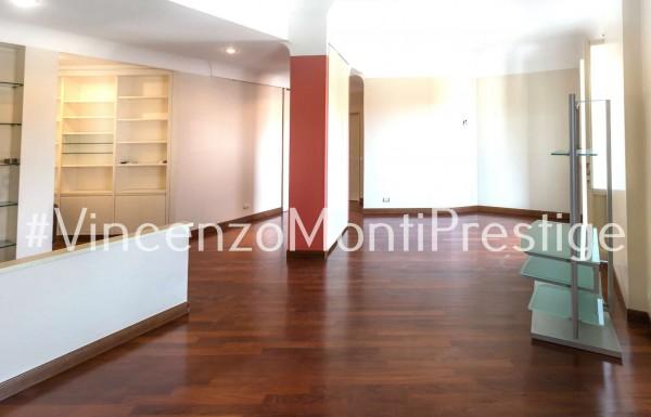 Appartamento in vendita a Milano, Domenichino / Mosè Bianchi, 215 mq - Foto 20