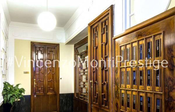 Appartamento in vendita a Milano, Domenichino / Mosè Bianchi, 215 mq - Foto 21