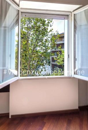 Appartamento in vendita a Milano, Domenichino / Mosè Bianchi, 215 mq - Foto 14