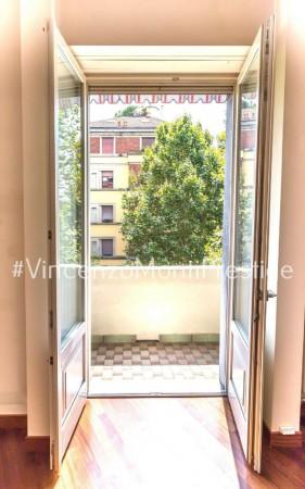Appartamento in vendita a Milano, Domenichino / Mosè Bianchi, 215 mq - Foto 10