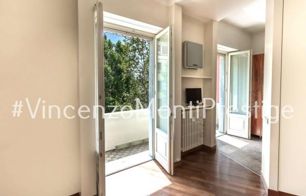 Appartamento in vendita a Milano, Domenichino / Mosè Bianchi, 215 mq - Foto 18