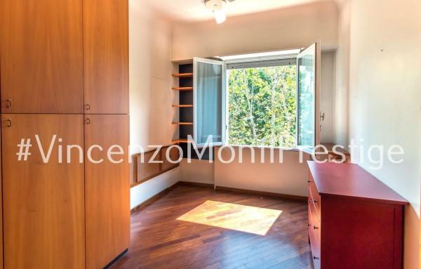 Appartamento in vendita a Milano, Domenichino / Mosè Bianchi, 215 mq - Foto 15