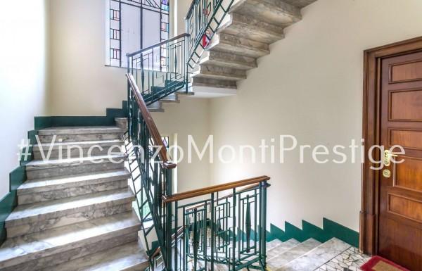 Appartamento in vendita a Milano, Domenichino / Mosè Bianchi, 215 mq - Foto 8